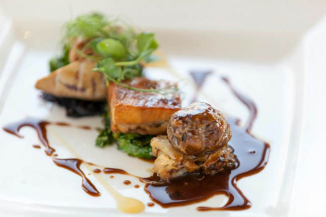 Win a gourmet experience at Hotel Penzance