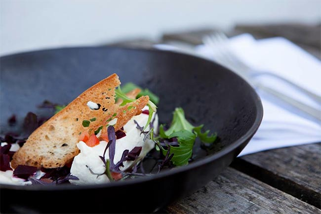 Win a three course dinner for two at The Fontmell